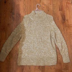 MK knit sweater